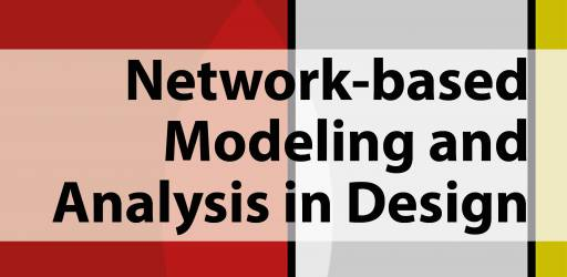 Network-based Modelling and Analysis in Design